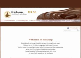 Gestalte-deine-schokolade.de thumbnail