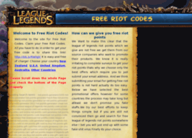 Get-free-riot-points-code.org thumbnail