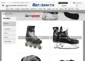 Get-hockey.co.uk thumbnail