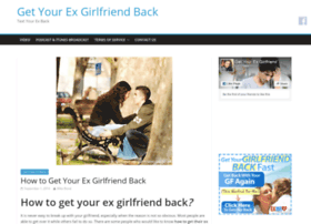 should ignore your boyfriend back