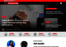 Getassist.net thumbnail