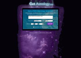 Getastrology.com thumbnail