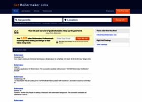 Getboilermakerjobs.net thumbnail