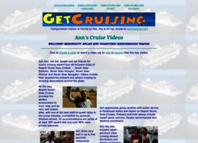 Getcruising.com thumbnail
