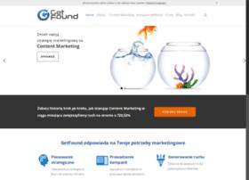 Getfound.pl thumbnail