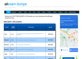 Mcts 70-642 dumps free download