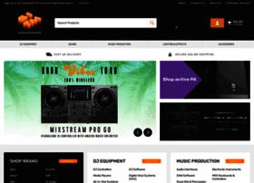 Getinthemix.co.uk thumbnail