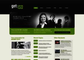 Getiso.co.uk thumbnail