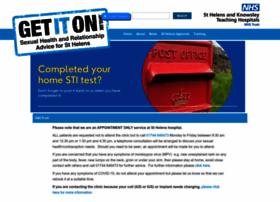Getiton.org.uk thumbnail