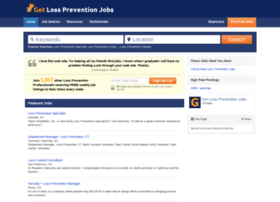 Today's top Loss Prevention jobs in Raleigh, NC. Leverage your professional network, and get hired. New Loss Prevention jobs added daily.