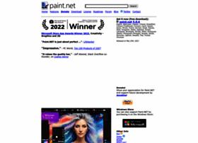 Getpaint.net thumbnail