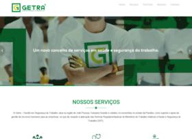 Getra.com.br thumbnail