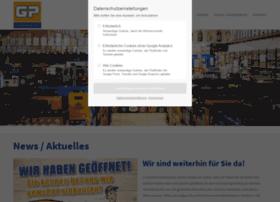 Getraenke-partner.de thumbnail