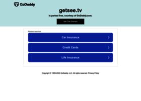 Getsee.tv thumbnail