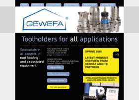 Gewefa.co.uk thumbnail