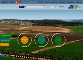 Gezer-region.muni.il thumbnail
