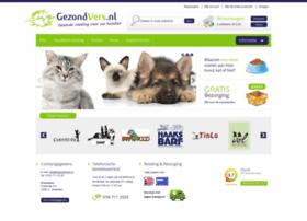 Gezondvers.nl thumbnail