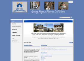 Gfhousing.org thumbnail