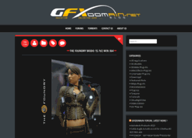 Gfxdomain.co thumbnail