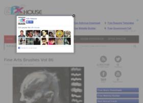Gfxhouse.net thumbnail