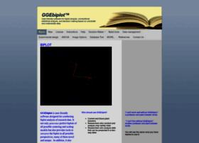 Ggebiplot.com thumbnail
