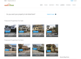 Ghana-estate.com thumbnail