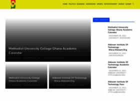 Ghfinder.com thumbnail