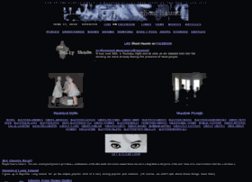 Ghosthaunts.com thumbnail