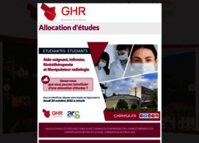 Ghrmsa.fr thumbnail