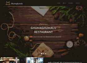 Ghumaghumalu.com thumbnail