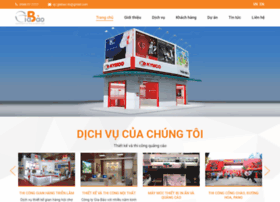 Giabaoad.com.vn thumbnail