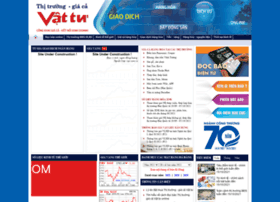 Giacavattu.com.vn thumbnail