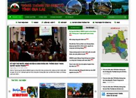 Gialai.gov.vn thumbnail
