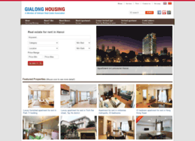 Gialonghousing.com thumbnail