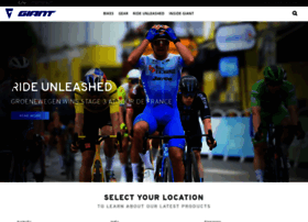Giant-bicycles.com thumbnail