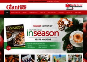 Giantfoodmart.com thumbnail