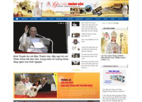 Giaophanxuanloc.net thumbnail