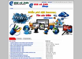 Giare24h.net thumbnail