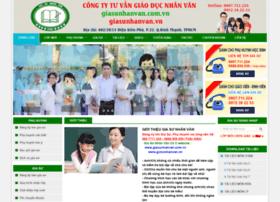 Giasunhanvan.com.vn thumbnail