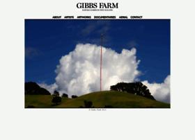 Gibbsfarm.org.nz thumbnail