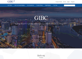 Gibc.com.vn thumbnail