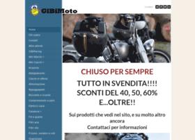 Gibimoto.it thumbnail