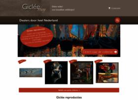 Giclee-shop.nl thumbnail