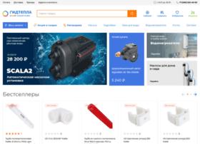 Gidtepla.ru thumbnail