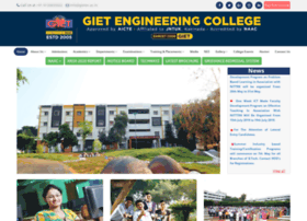 Gietec.ac.in thumbnail