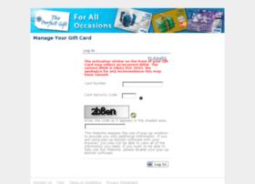 Giftcardbalance123.com thumbnail
