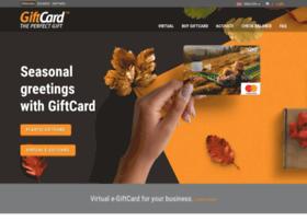 Giftcards.eu thumbnail