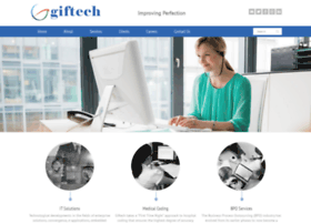 Giftech.co.in thumbnail
