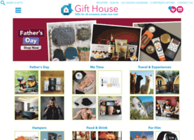 Gifthouse.ie thumbnail