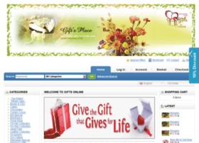 Giftsonline.com.pk thumbnail